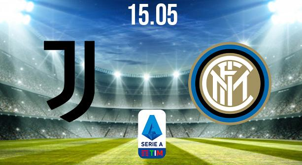 Juventus vs Inter Milan Preview and Prediction: Serie A Match on 15.05.2021