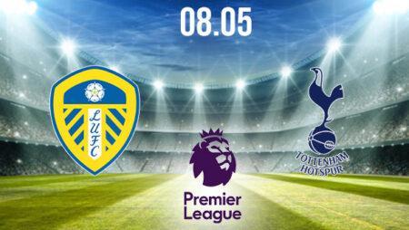 Leeds vs Tottenham Preview and Prediction: Premier League Match on 08.05.2021