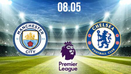 Manchester City vs Chelsea Preview and Prediction: Premier League Match on 08.05.2021