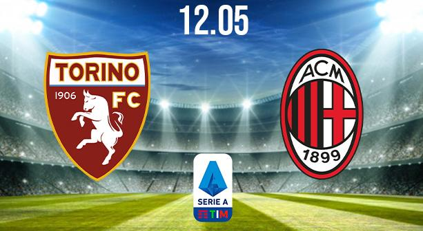 Torino vs AC Milan Preview and Prediction: Serie A Match on 12.05.2021