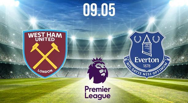 West Ham vs Everton Preview and Prediction: Premier League Match on 09.05.2021