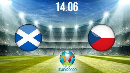 Scotland vs Czech Republic Preview and Prediction: EURO 2020 Match on 14.06.2021