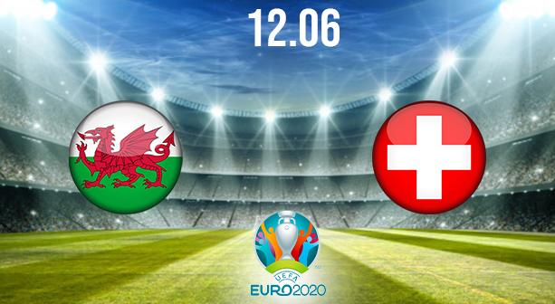Wales vs Switzerland Preview and Prediction: EURO 2020 Match on 12.06.2021